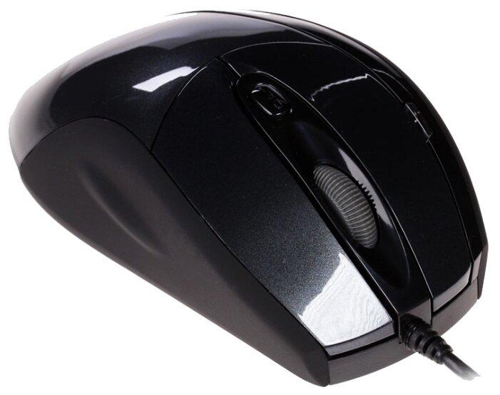 Мышь DEXP CM-306GU Black USB