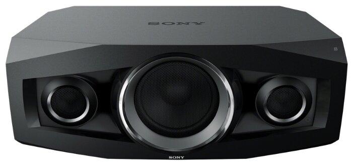 Купить Портативная акустика Sony GTK-N1BT по выгодной цене на Яндекс.Маркете cda1a98d3b0