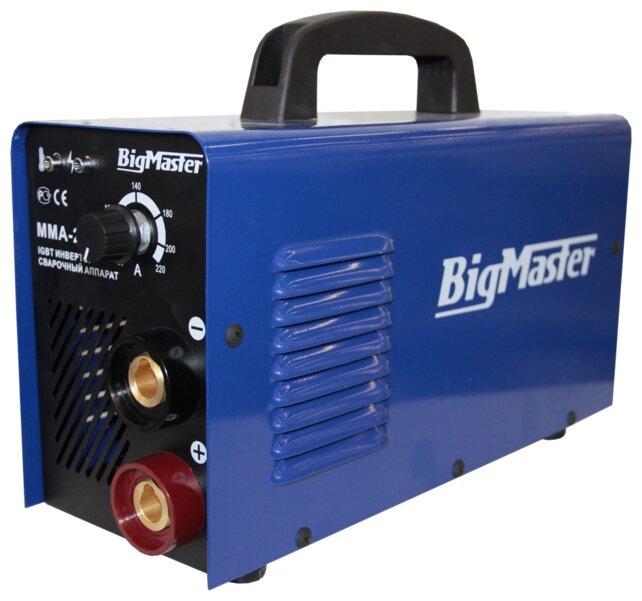 BigMaster MMA-220