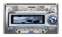 Автомагнитола KENWOOD DPX-8030MD