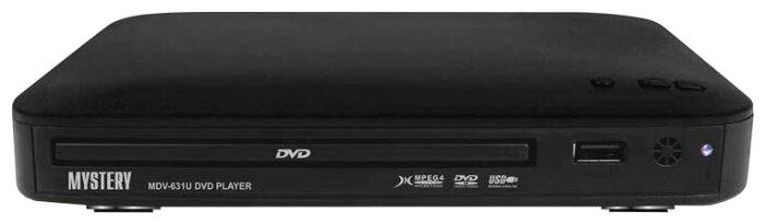Mystery DVD-плеер Mystery MDV-631U