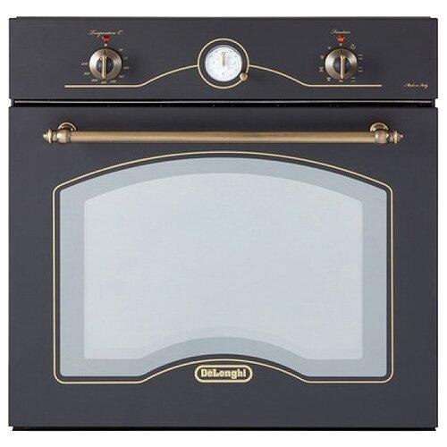 Электрический духовой шкаф De'Longhi CM 6 ANTG электрический духовой шкаф de longhi cm 9 x