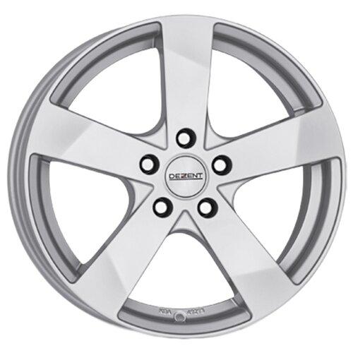 Колесный диск DEZENT TD 6.5x16/5x112 D57.1 ET46 Silver