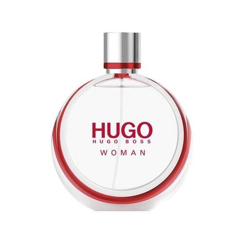 цена Парфюмерная вода HUGO BOSS Hugo Woman, 50 мл онлайн в 2017 году
