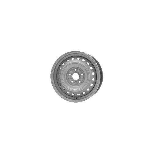 Фото - Колесный диск Trebl 8265 7x17/5x114.3 D67.1 ET41 S trebl 8265 trebl 7x17 5x114 3 d67 1 et41 silver