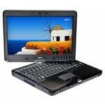 Ноутбук Fujitsu LIFEBOOK TH700 (Core i3 370M 2400 Mhz/12.1