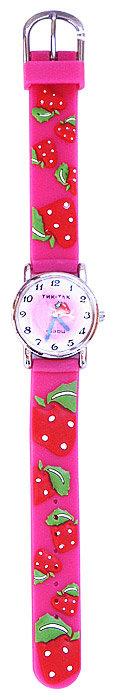 Тик-Так H101-2 Розовая клубника