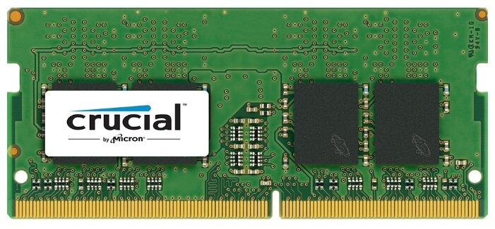 Crucial Оперативная память Crucial CT4G4SFS824A
