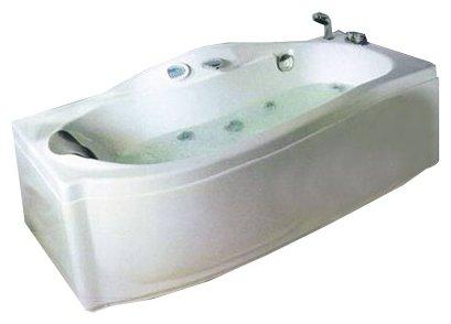 Отдельно стоящая ванна H2O H-6014