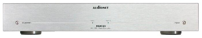 Audionet PAM G2