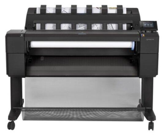 HP Принтер HP DesignJet T930 36-in PostScript (L2Y22A)