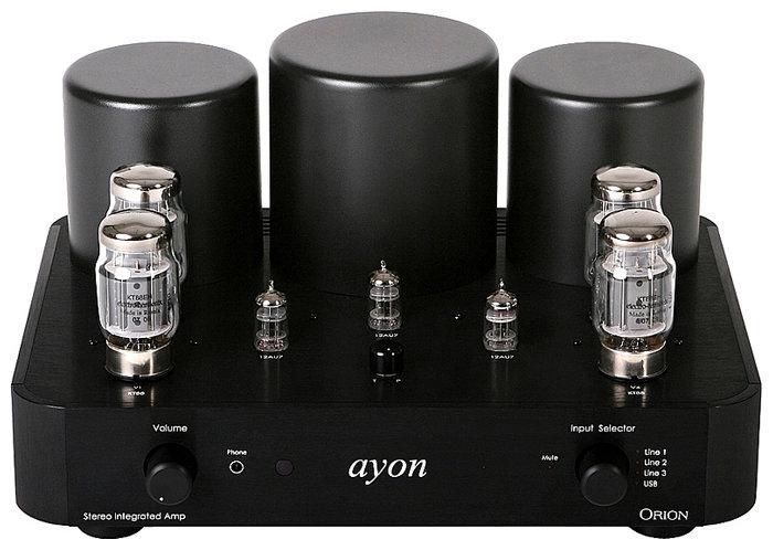 Интегральный усилитель Ayon Audio Orion