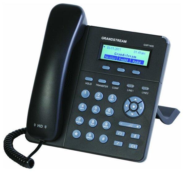 Grandstream VoIP-телефон Grandstream GXP1405