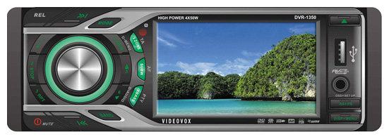 Videovox DVR-1350