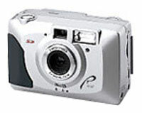 Фотоаппарат Rovershot RS-2100