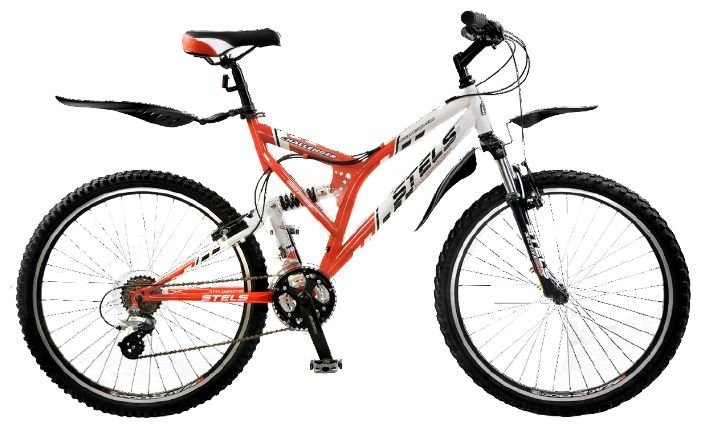 Горный (MTB) велосипед STELS Challenger (2010)