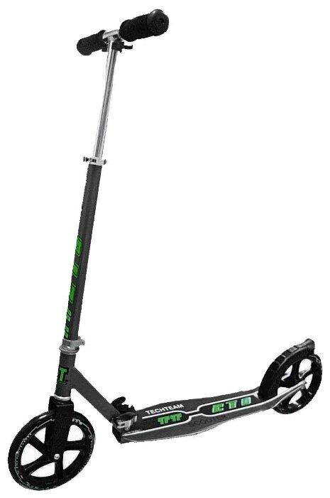 Городской самокат Tech Team TT 210 Sport