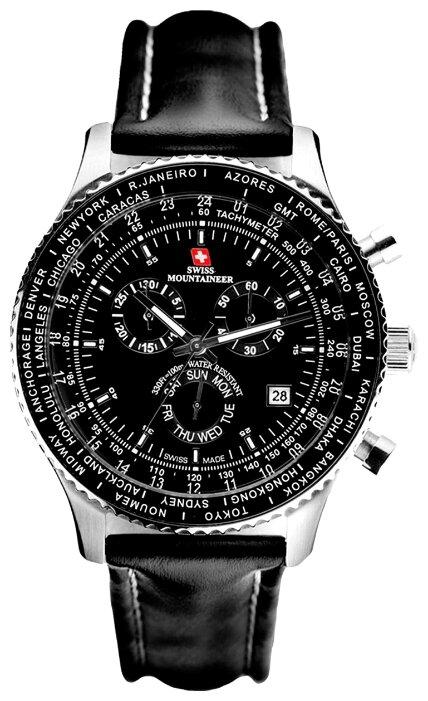 71c98712 Купить Наручные часы Swiss Mountaineer SM1213 по выгодной цене на Яндекс. Маркете