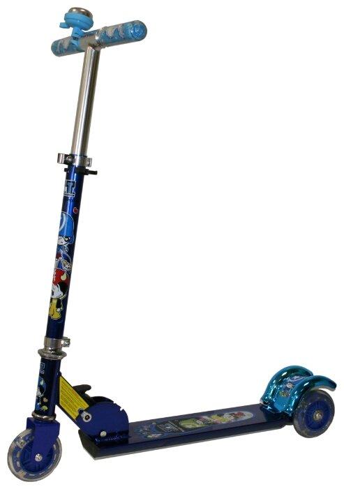 Городской самокат Tech Team Magic Scooter