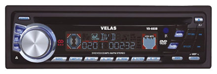 Автомагнитола Velas VD-603B