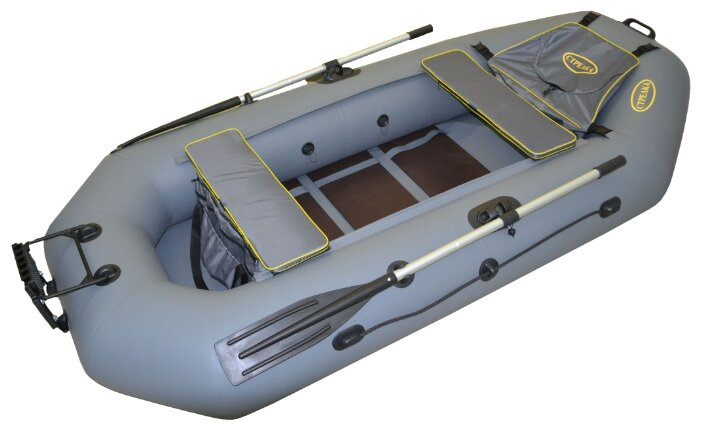 Надувная лодка Стрелка-НН 250