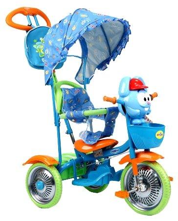 Трехколесный велосипед Grand Toys GT5562