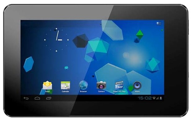 Point of View ProTab25 Android 4.0 4Gb