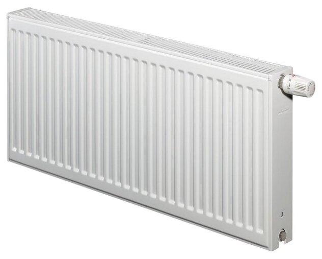 Радиатор панельный сталь Purmo Ventil Compact 11 600
