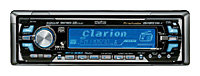 Автомагнитола Clarion DXZ835MP