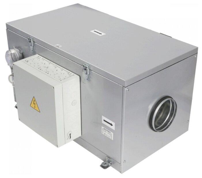 Вентиляционная установка VENTS ВПА 315-6,0-3