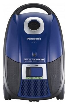 Пылесос Panasonic MC-CG712AR79