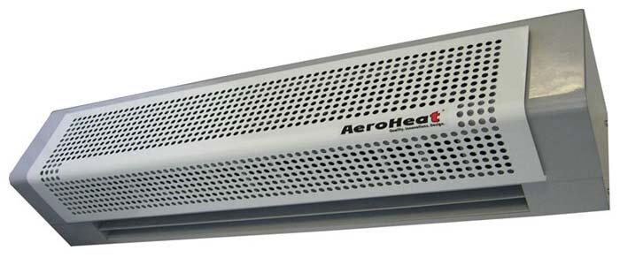 Aeroheat HS R9 ER100