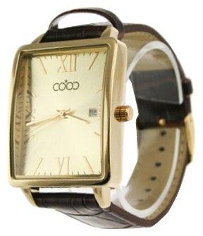Наручные часы Cooc WC03918-2