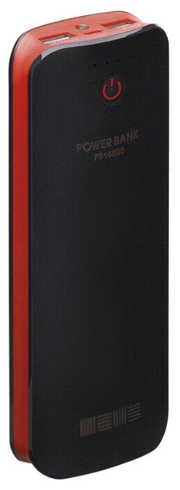 Аккумулятор INTERSTEP PB16800