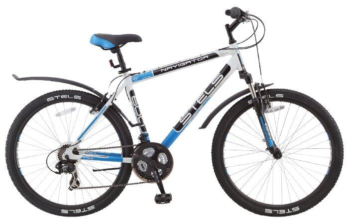 Горный (MTB) велосипед STELS Navigator 600 V 26 (2015)