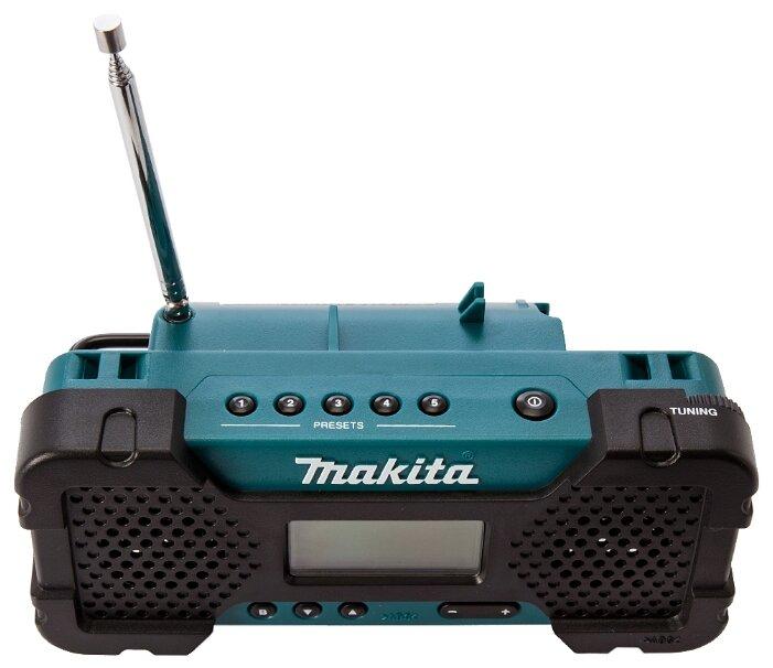 Makita Радиоприемник Makita MR 051
