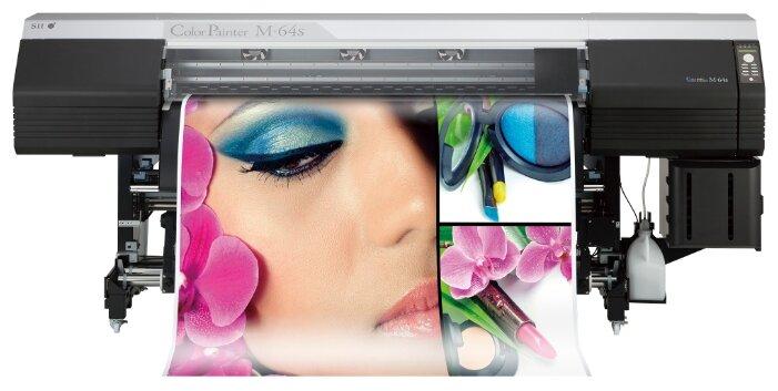 Принтер SEIKO ColorPainter M-64S