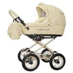 Универсальная коляска Esperanza Classic Leatherette (2 в 1)