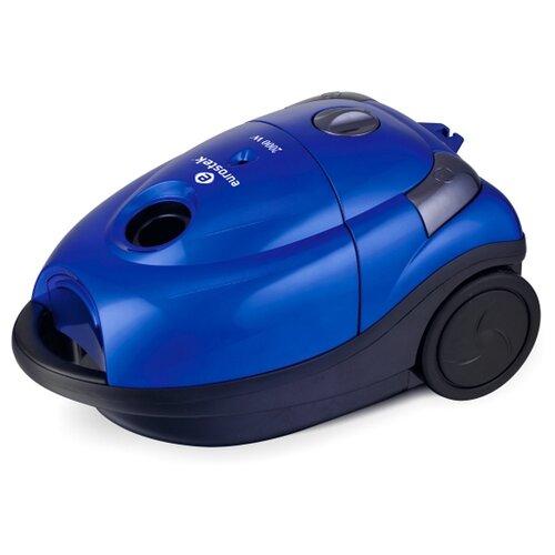 Пылесос Eurostek EVC-2201 синий