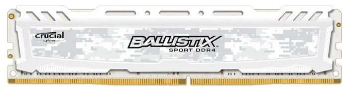 Ballistix Оперативная память Ballistix BLS8G4D240FSC