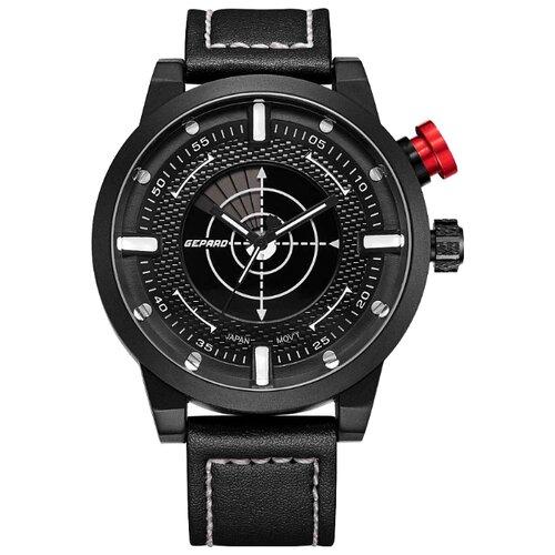 Наручные часы Mikhail Moskvin 1225A11L1