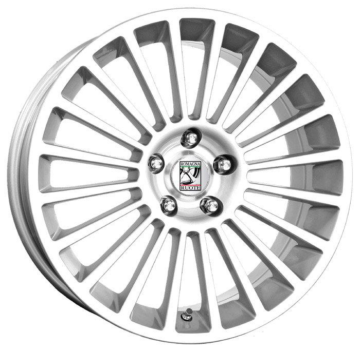 Колесный диск Romagna Ruote Imola 7x15/5x114.3 D69.1 ET38