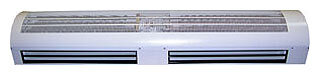Тепловая завеса Daire HP 2420