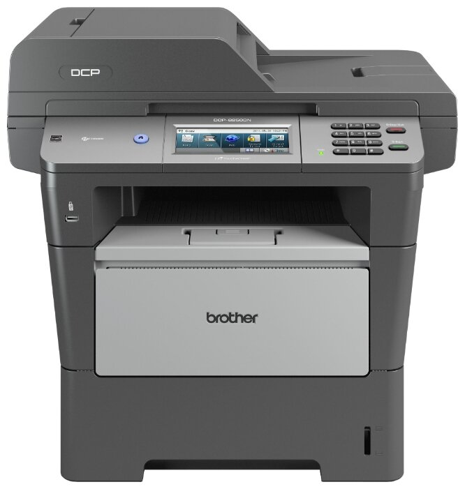 Brother МФУ Brother DCP-8250DN