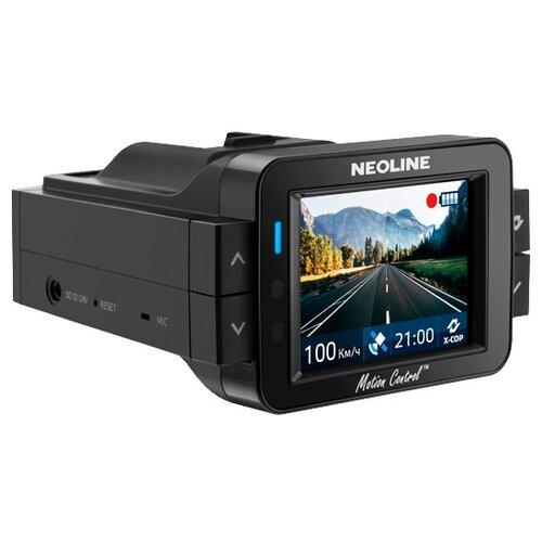 Купить Видеорегистратор с радар-детектором Neoline X-COP 9100 черный