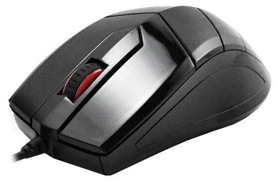 Мышь Aneex E-M0701 Black USB