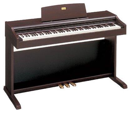 Цифровое пианино CASIO AP-33
