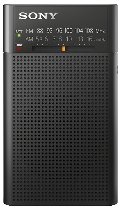 Sony Радиоприемник Sony ICF-P26
