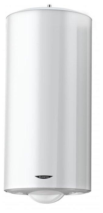 Накопительный электрический водонагреватель Ariston ARI 200 VERT 530 THER MO SF — купить по выгодной цене на Яндекс.Маркете