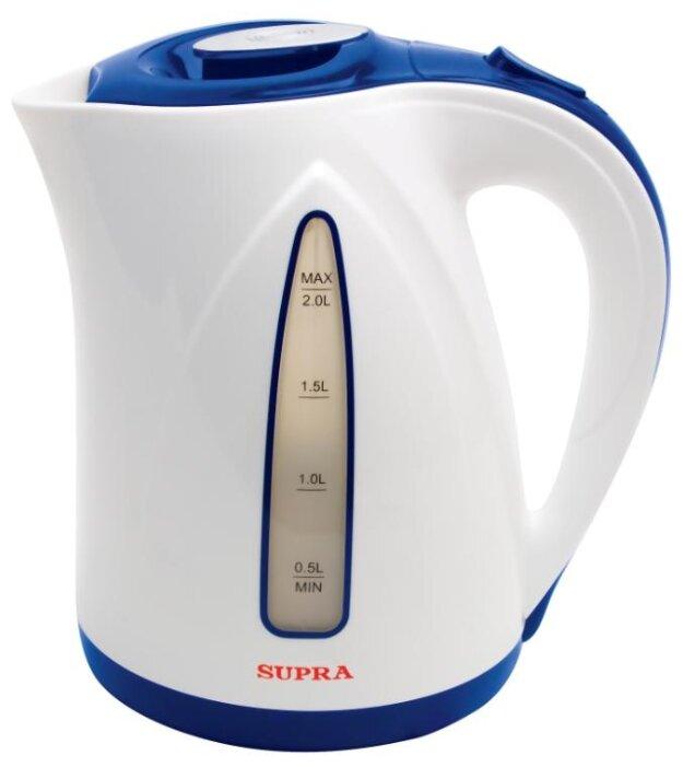 SUPRA KES-2004